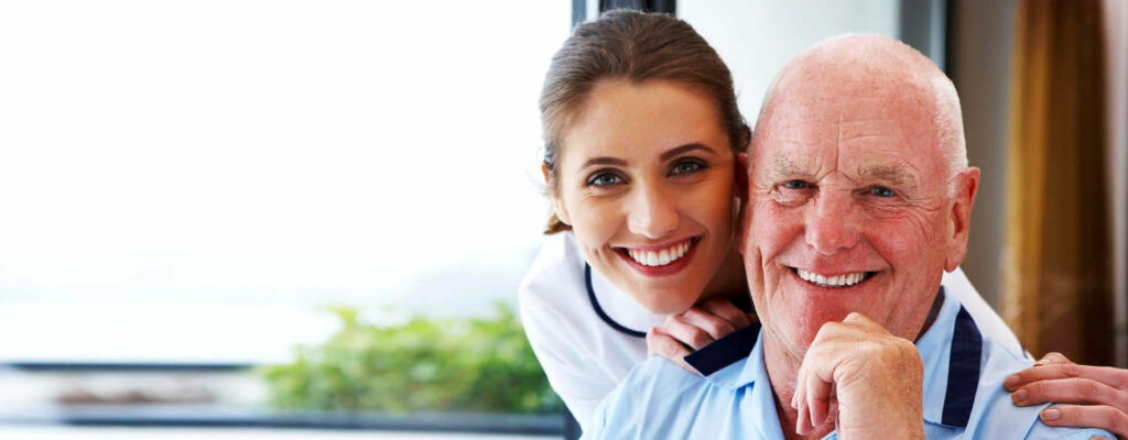 caregiver services Los Angeles