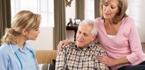 Encino Caregivers